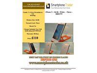 iPhone 5 - 16GB - White - Three - HBE579