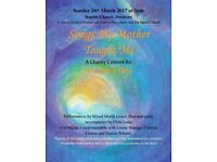Mother's Day Charity Concert