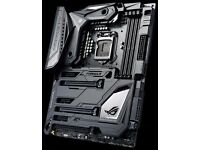 Looking for a Z170 Asus Maximus VIII Formula Motherboard