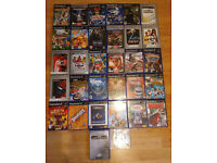 PS2 Games, 25 PS2 Games, see description for more details / split prices. From £1 / game.