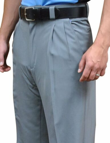 Smitty 4-Way Stretch Baseball/Softball Umpire Pants - Closeout Pricing