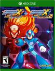 Megaman X Legacy Collection 1+2 (Xbox One)