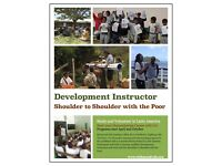 Join a Climate Action or Poverty Fighter program - Latin America and the Caribbean