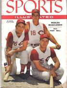 Sports Illustrated 1956