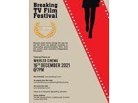 Breaking-TV Film Festival