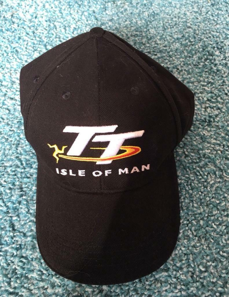 0f2d7b34921ea Isle of Man TT hat   cap