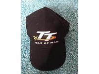 Isle of Man TT hat / cap