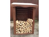 TIMBER LOG STORES.........inc. LOGS and KINDLING