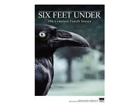 Six Feet Under - Complete fourth season