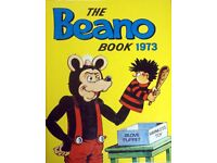 Beano 1973