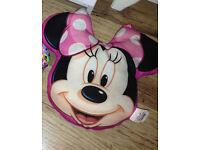 Toys for Girl (Disney Doc Mcstuffins,Frozen Puzzle,Digi Chicks ,Minnie Mouse cushion, Little Tikes)