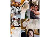 Experienced wedding photography and videographer
