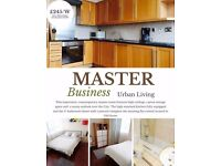 ASAP-LUXURY MASTER-5* CONDITIONS-ALL INCL-VIS A VIS OLD STREET/10 MOORGATE