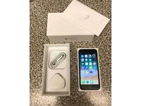 Apple iPhone 6 16GB Space Grey (Unlocked) Boxed with Accessories (new condition) NO OFFERS!!