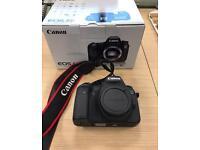 Canon 6D Body Only - URGENT SALE.