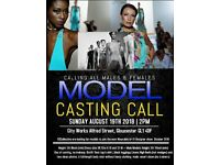 looking for catwalk models
