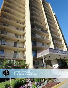 Coventry Place: Fine Calgary Living!