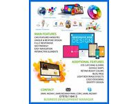 Affordable Web Design | Web Development | Free Quote | Logo