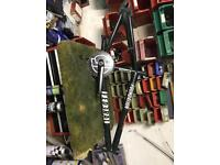 Federal BMX s&m primo Profile terrible 1 Haro mongoose gt