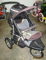 Baby items for sale (Stoller, playpen,etc.)