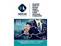 Hanger Lane IT Consulting Services
