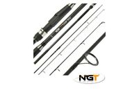 NGT Dynamic Carp 13ft 2pc 3.50lb High Carbon Rod - DELIVERY AVAILABLE - NEW
