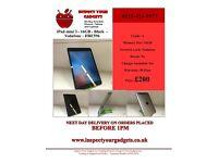 iPad mini 3 - 16GB - Black - Vodafone - HBE596