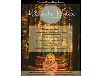 MIchaela Wylde Live in the South
