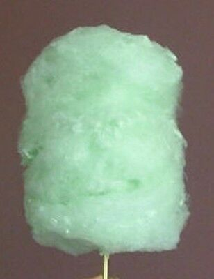Green Apple candy floss concentrate Flossine FLAVOURING AND COLOURING