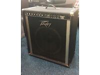 Peavey TNT 130 Bass Amplifier