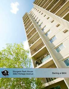Sturgeon Park House: Everything You Need!