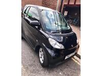 Smart ForTwo pulse cdi 799cc Diesel (late 2010)