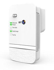BT WiFi Booster Extender Extension (Wi-Fi)