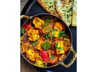 Indian food delivery service- home cooked Veg and non veg