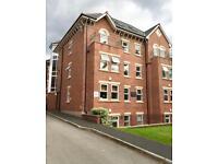 Spacious 2 bedroom flat to rent in Didsbury