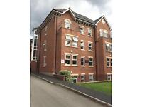 Spacious 2 bedroom flat to let