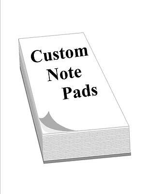 Notepads Small Size Pad-make-r Kit Glues Paper-press Brush How-to Info Pads4u