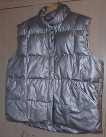 Lands End body warmer