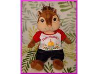 Build a Bear Alvin and the Chipmunks Alvin