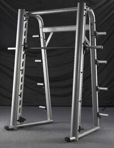 eSPORT SIGNATURE SERIES SMITH MACHINE (List $4995.00, eSPORT price $ 2495.00) In stock