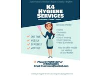 Professional Cleaning Service!!!