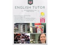 Improve your English with Emma