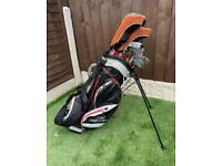 Golf Clubs (Full set)