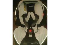 Recaro baby car seat carrier