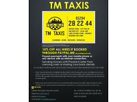TAXI SERVICE - AIRPORT PICK UP & DROP OFF - CITY PICK UP & DROP OFF - LONG DISTANCE & LOCAL HIRES