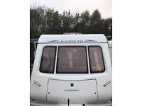 2005 compass fixed bed px welcome