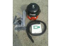 Henry Vacuum Cleaner 2 Speed