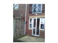 WOW - Large Room own garden for 1, 2 or 3 people. Jobs available