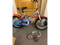 *FREE* kids bike