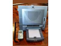 Hiti 730ps dye sublimation printer 8x6 5x7 6x4